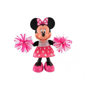 Cheerin' Minnie reviews