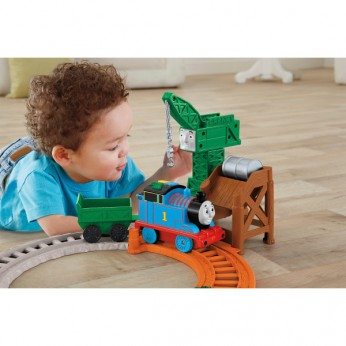 THOMAS ALL AROUND SODOR reviews