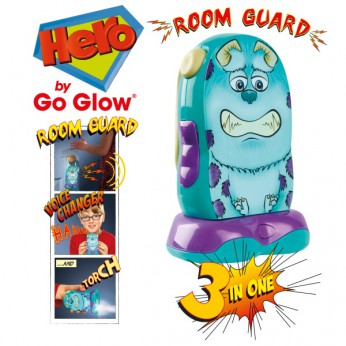 Monsters Uni Sulley Go Glow Hero reviews