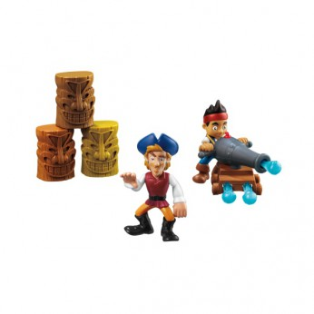 JAKE and THE NEVER LAND PIRATES HERO PACK reviews