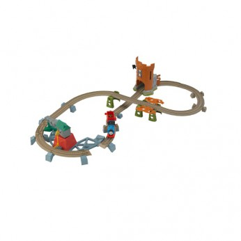 Thomas Trackmaster Castle Quest Set reviews