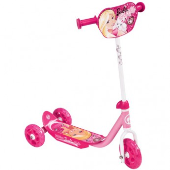 Barbie Tri Scooter reviews
