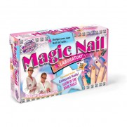 Wild Science Magic Nail Laboratory