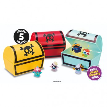 Moshi Monsters Ghost Pirate Chest reviews