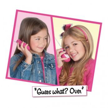 Barbie Walkie Talkies reviews