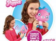 Moshi Monsters Poppet Talking Plush