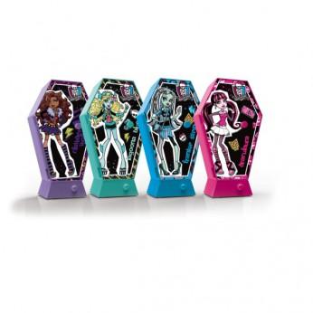 Monster High Mini Musical Locker reviews