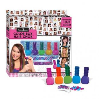Fashion Angels Colour Rox Hair Chox Kit reviews