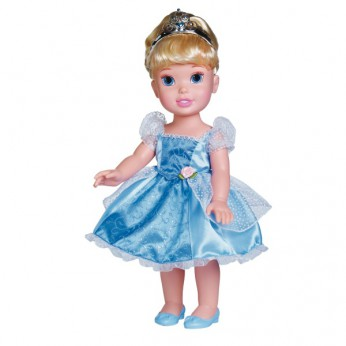 Disney Princess My First Disney Toddler-Cinderella reviews