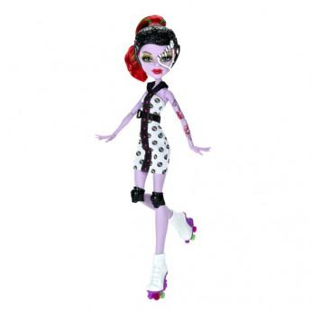 Monster High Rollermaze Doll Operetta reviews