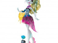 Monster High Party Doll Lagoona Blue