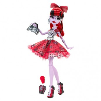 Monster High Party Doll Operetta reviews