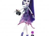 Monster High Party Doll Spectra Vondergeist