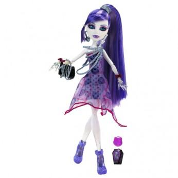 Monster High Party Doll Spectra Vondergeist reviews