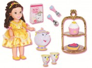Disney Princess Belle Toddler Princess Party Set