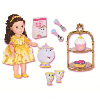 Disney Princess Belle Toddler Princess Party Set reviews