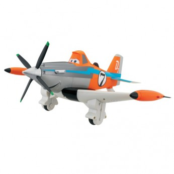 Cars Planes U-Command Dusty reviews