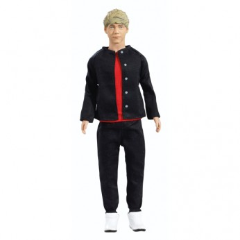 One Direction Fashion Doll Niall reviews