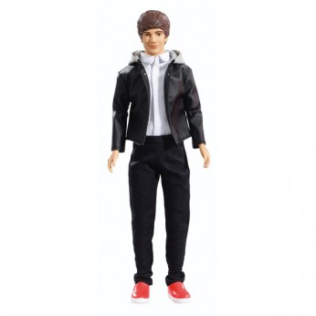 One Direction Fashion Doll Liam reviews