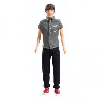 One Direction Fashion Doll Louis reviews