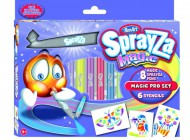 Sprayza Magic Pro Set