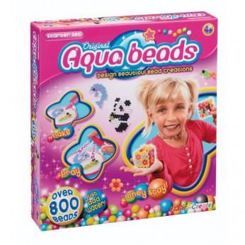 Aqua Beads Starter Set reviews