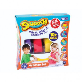 Skwooshi Activity Set reviews