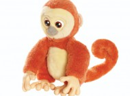Emotion Pets Playfuls Cocco the Monkey