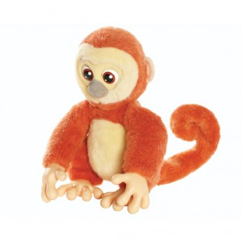 Emotion Pets Playfuls Cocco the Monkey reviews