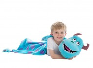 CuddleUppets Sulley