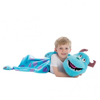 CuddleUppets Sulley reviews