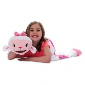 CuddleUpPets – Doc McStuffins Lambie reviews