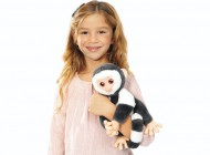 Emotion Pets Playfuls Nutty the Monkey