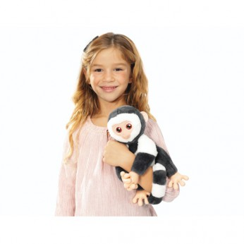 Emotion Pets Playfuls Nutty the Monkey reviews
