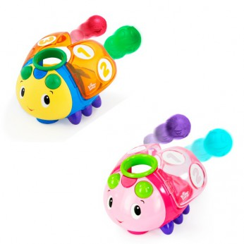 Having a Ball Count 'N Roll Buggie reviews