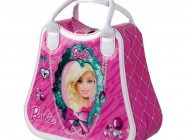 Barbie Cosmetic Case