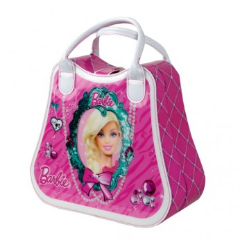 Barbie Cosmetic Case reviews