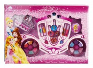 Disney Princess Royal Carriage Beauty Set