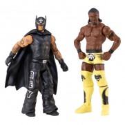 WWE Series 23 2Pack Rey Mysterio and Kofi Kingston
