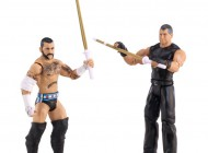 WWE Series 23 2-Pack CM Punk and Vince McMahon
