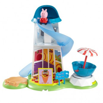 PEPPA PIG HELTER SKELTER reviews