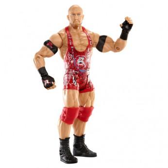 WWE Basic Series 32 Royal Rumble Ryback reviews