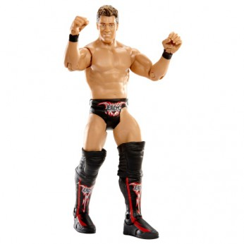 WWE Basic Series 32 Royal Rumble Chris Jericho reviews