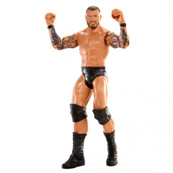 WWE Basic Series 32 Royal Rumble Randy Orton reviews
