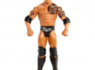 WWE Basic Series 32 Royal Rumble The Rock