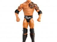 WWE Basic Series 32 Royal Rumble The Rock