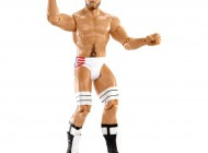 WWE Basic Series 32 Royal Rumble Antonio Cesaro