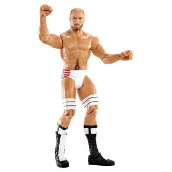 WWE Basic Series 32 Royal Rumble Antonio Cesaro reviews