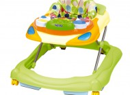 Baby Walker with Musical Activity Centre