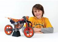 Starter Workshop – Motor – X Bike